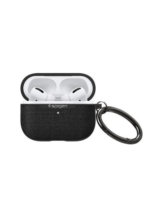 Spigen Urban Fit Apple Airpods Pro tok, fekete